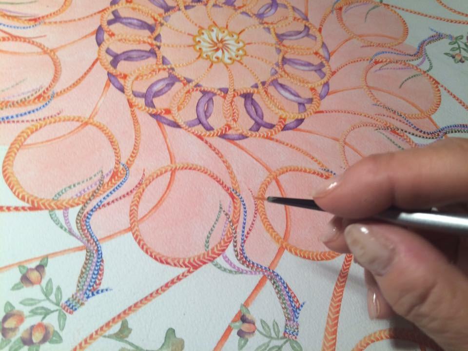 Crea il tuo Mandala: corso Base – In presenza