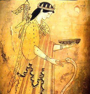 Dipingi il tuo Archetipo Femminile – con Shanti